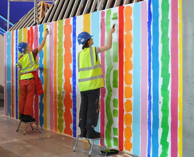 painting-the-pavilion